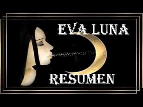EVA LUNA ISABEL ALLENDE | RESUMEN Y RESEÑA LIBRO COMPLETO | PARTE 1
