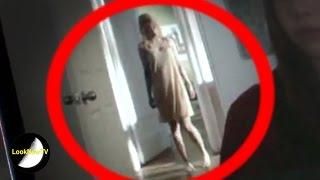 5 Scariest Ghosts Caught On Camera! Real Life Scary Videos!