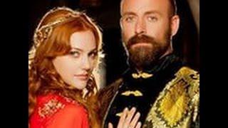 Клип- великолепный век, А ты такой мужчина с бородой- Натали MC Doni feat