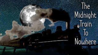LATE-NIGHT LIMBO- The Midnight Train to Nowhere