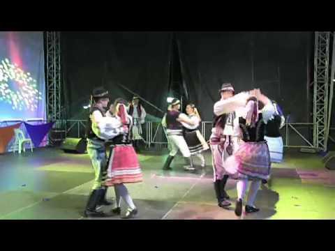 Spectacle Festival Folklore et traditions de Sainte-Rose - guadeloupe 2013