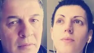 """""""В сердце моем дождь"""", Ирина Круг"""