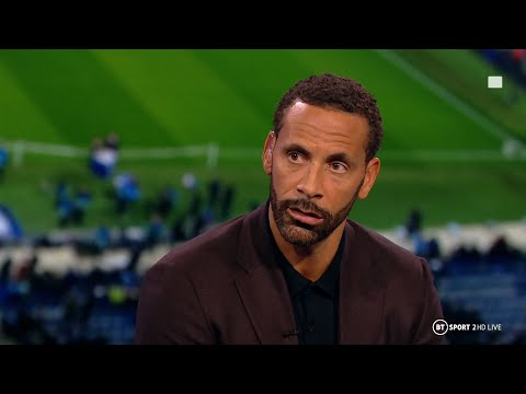 Rio Ferdinand discusses racism in football & Jamie Carragher's apology over the Suarez-Evra incident