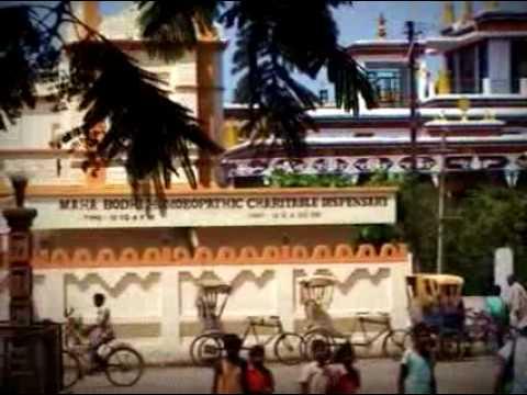 Jaya Sri Maha Bodhi Vihara