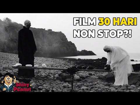 Gimana Jadinya Nonton Film 30 Hari Diputar Tanpa Henti?