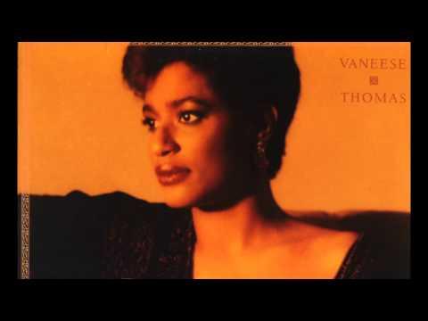 Vaneese Thomas - Love In Your Eyes