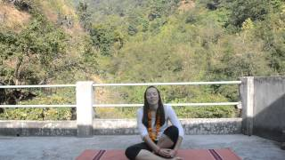 Yoga Teacher Training In Rishikesh Reviews 2013 | Jeevmoksha Yoga