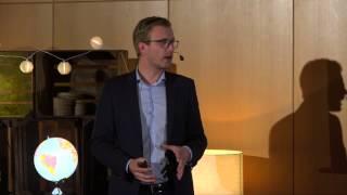 Wie Gründer geboren werden   Michael M. Gielnik   TEDxLeuphanaUniversityLüneburg
