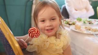 21 мая 2016 год - Свадьба Анны и Станислава ЛЕОНОВЫХ. Ресторан