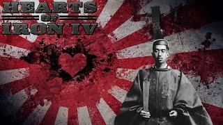 Марафон ВОЙНЫ. Патч 1.2. Hearts of Iron 4. Японская Империя #3