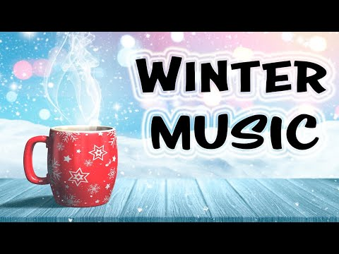 Happy Winter Weekend Music - Background Coffee Music for Good Mood
