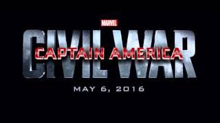 Soundtrack Captain America: Civil War (Theme Song) / Music Captain America: Civil War