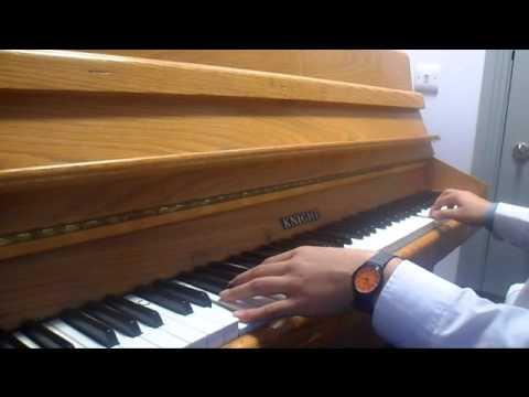 James Bond 007 - Piano theme