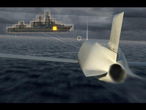 别瞧不起LRASM 媒体称美国反舰导弹不如俄国