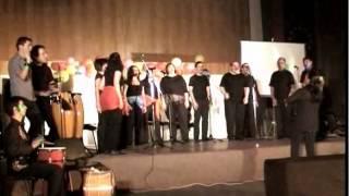 Zangalewa Ave Musica-Art Libitum-.avi