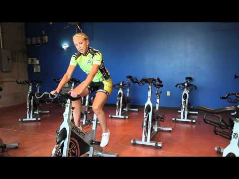 How to Build Leg Strength Riding a Bicycle: Biking & Indoor Cycling Tips