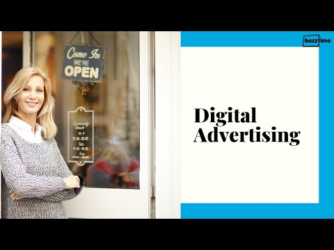 How to Set Up Digital Advertising with my.buzztime