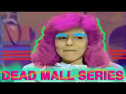 DEAD MALL SERIES / FROM DECADENT TO DIRT : THE LAST OF OWINGS MILLS