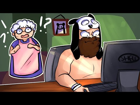Getting Revenge on Grandma! - CARDS AGAINST HUMANITY