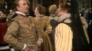 Elizabeth R Part 3 (BBC 1971)  Shadow in the Sun