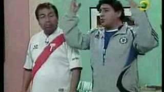 El especial del humor - Pizarro y Autori 2de2 thumbnail