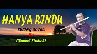 Hanya Rindu Suling Cover Reggae by Channel