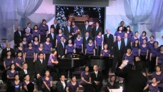 Whispering Hope CBCOC Live HD Christmas Program 2012