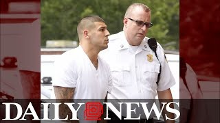 Mix-up among prison staff led Aaron Hernandez to devour 20 honey buns in one night