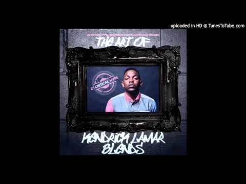Kendrick Lamar & ScHoolboy Q - 6'7