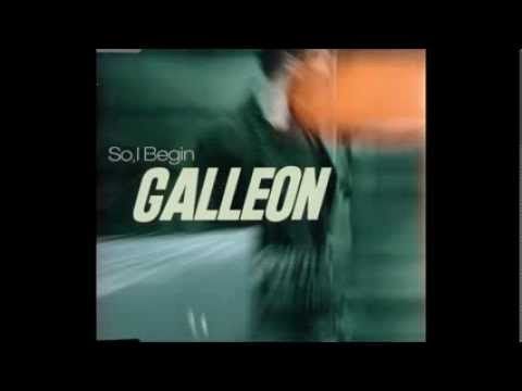 Galleon - So, I Begin (Radio Edit)