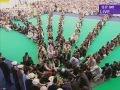 International Bai'at (Initiation Ceremony) at Jalsa Salana UK 2013 - Islam Ahmadiyya