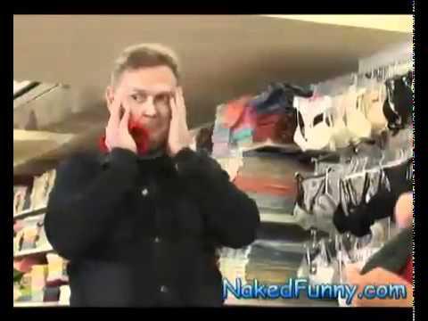 29b3c05a3e Me ayudas a elegir la ropa interior - YouTube