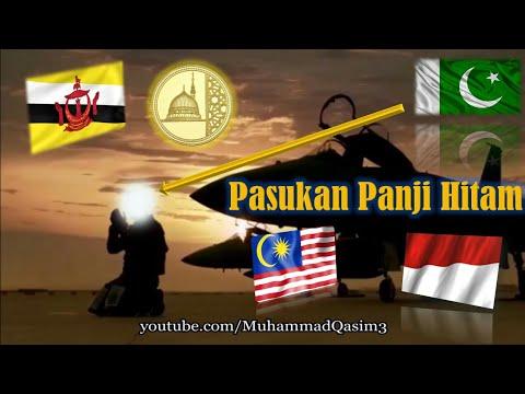 Tanda Pertama BerlakuNya Mimpi Muhammad Qasim Dan Bukti Penuh Pasukan Panji Hitam Tentera Imam Mahdi