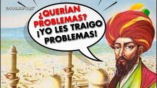 LA HISTORIA DETRÁS del LIBRO más TERRORÍ... de la HISTORIA