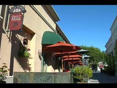 San Jose Dining, Nightlife and Wineries