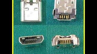 GALAXY 3 ЗАМЕНА USB