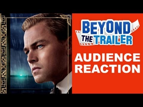 The Great Gatsby (2013) - Rotten Tomatoes - Movie Trailers