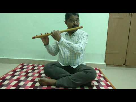 Maze Maher Pandhari with Flute