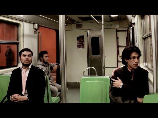 El convoy (No soy una metrera) - Corto LGBT - Mexico - (2015) - ENG subs.
