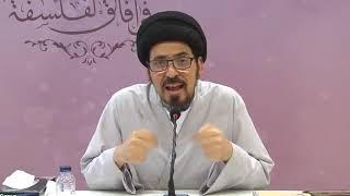 السيد منير الخباز - كل نفس بما كسبت رهينة
