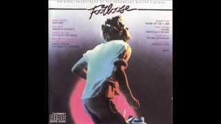 「不良少女とよばれて」主題歌の原曲  Never - Moving pictures (1984)