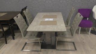 "Обзор стола ""Flip"" от магазина Avantimebel.by"