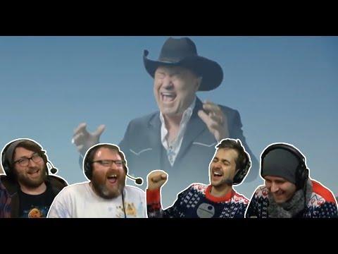 The Yogscast goes AAAAAAAAAAAH!