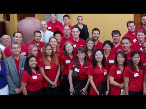 UNLV Lee Business School MBA Program - Company Tours