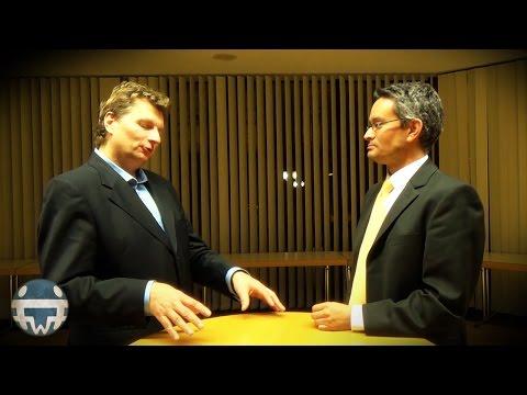 Menschenwürde und Verantwortung – Andreas Clauss
