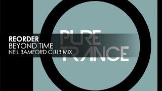 ReOrder - Beyond Time (Neil Bamford Club Mix) MP3