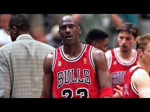 Turner Sports' Marv Albert on Michael Jordan's