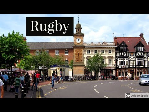 Travel Guide Rugby Warwickshire UK Pros And Cons Review