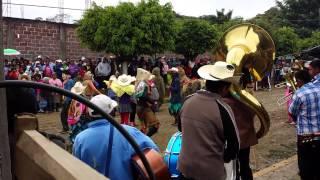 Veracruz carnaval pisaflores 2014