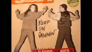 Secchi - Keep On Jammin